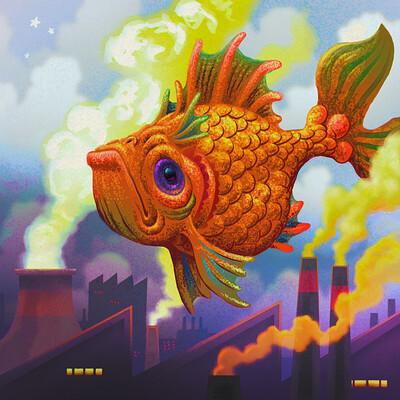 Nathan malone fancyfish