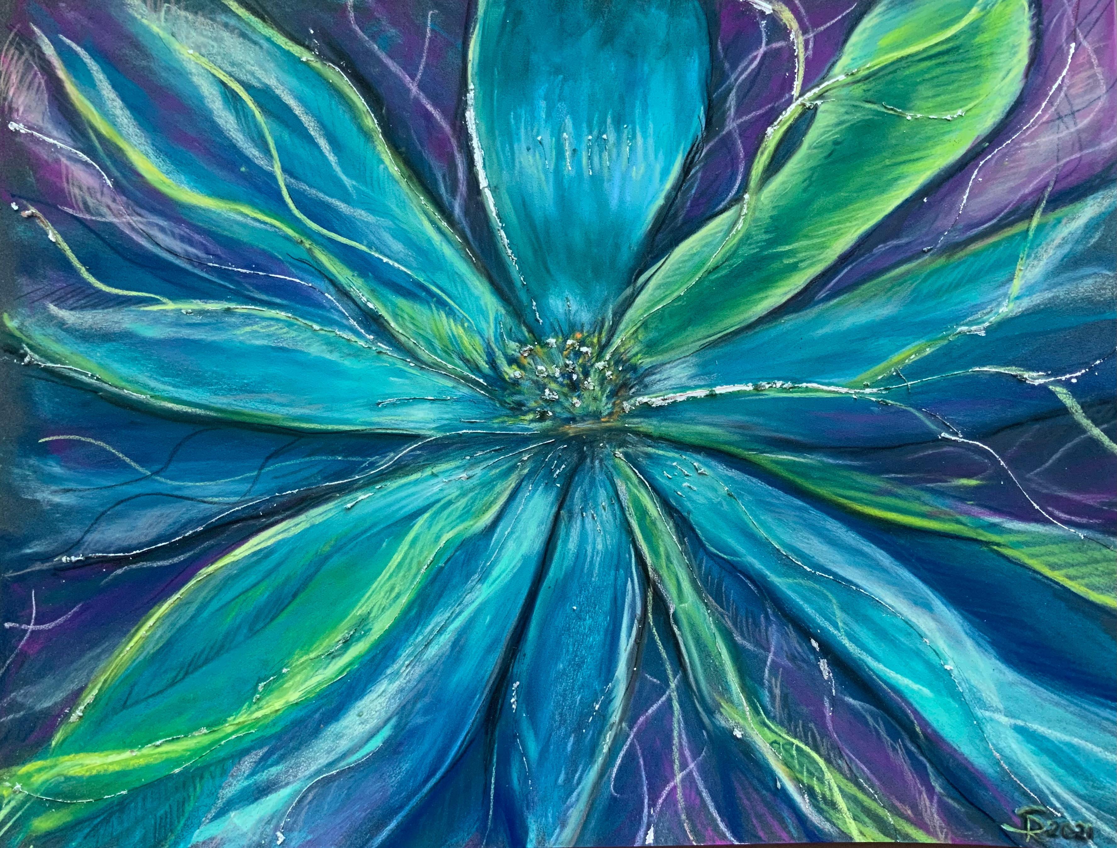 Etherial Flower