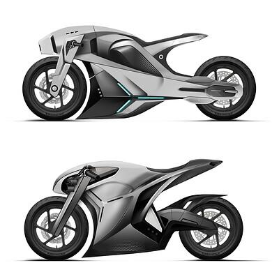 Encho enchev bike designs 1