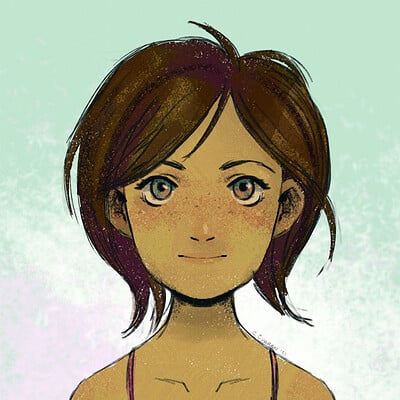 Collette curran portrait01
