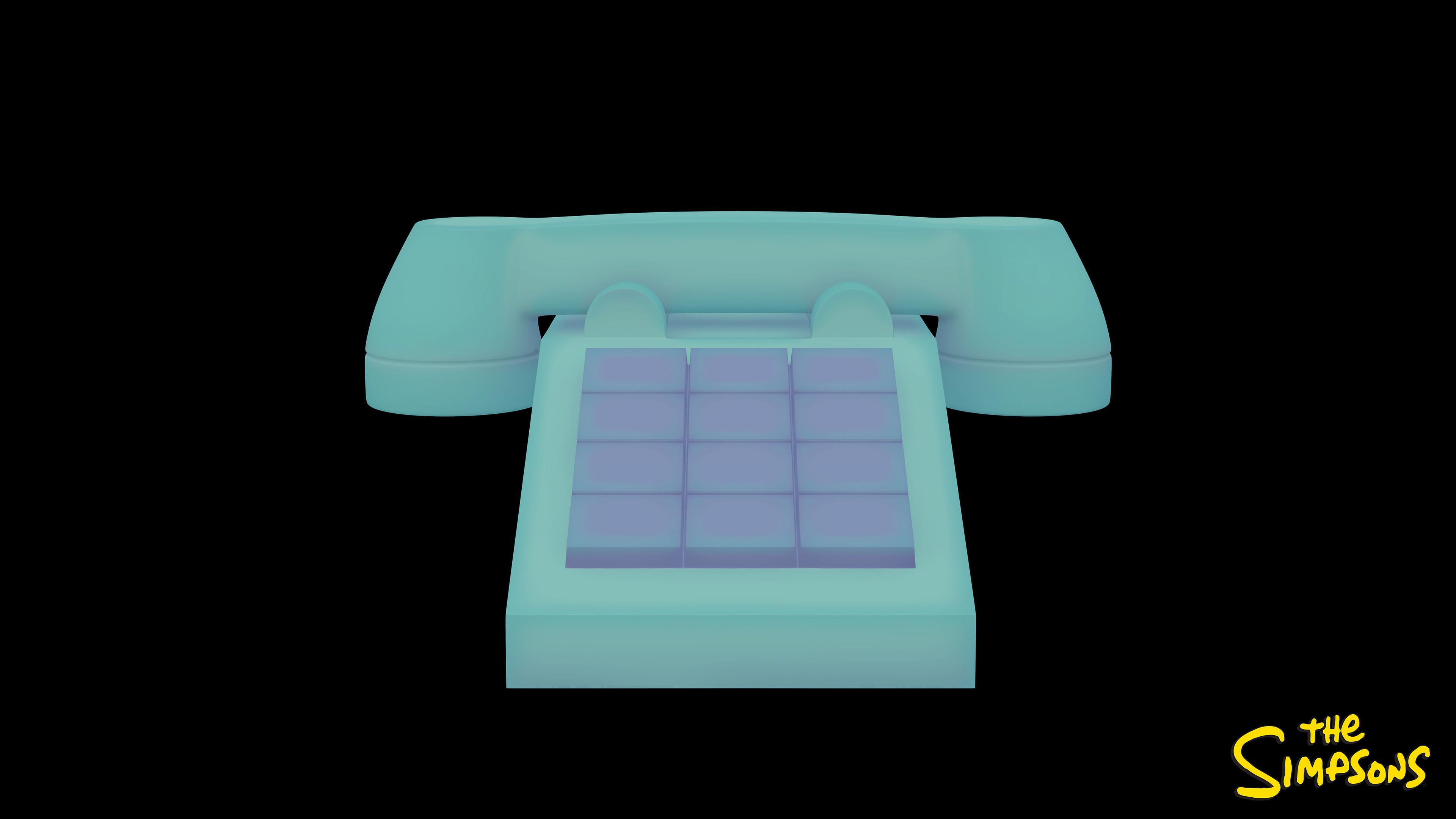 Phone Albedo