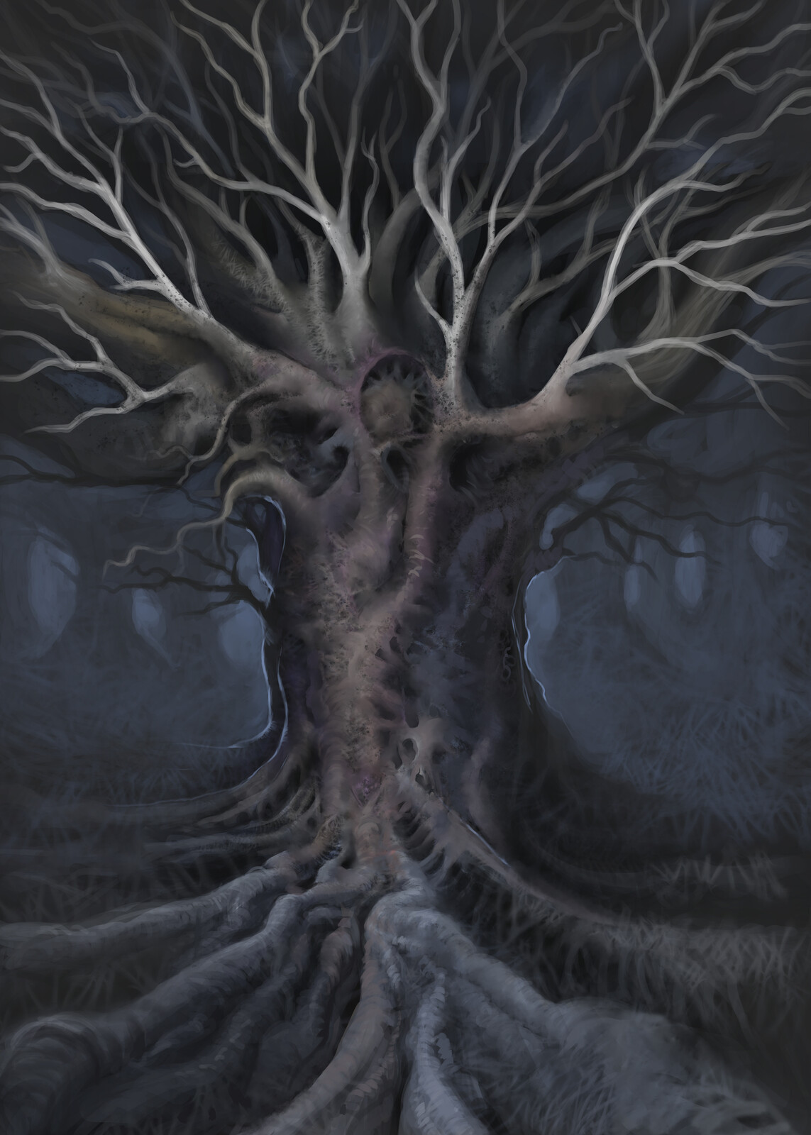 Corpse Tree V3