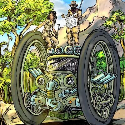 Vincent bryant explorers jpg