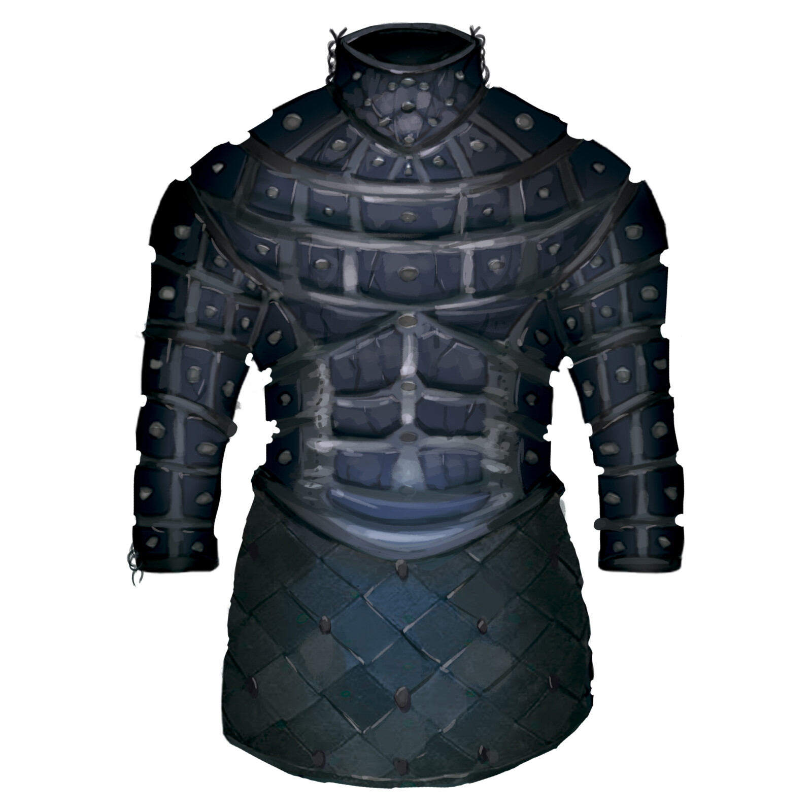 Armor of the Unborn