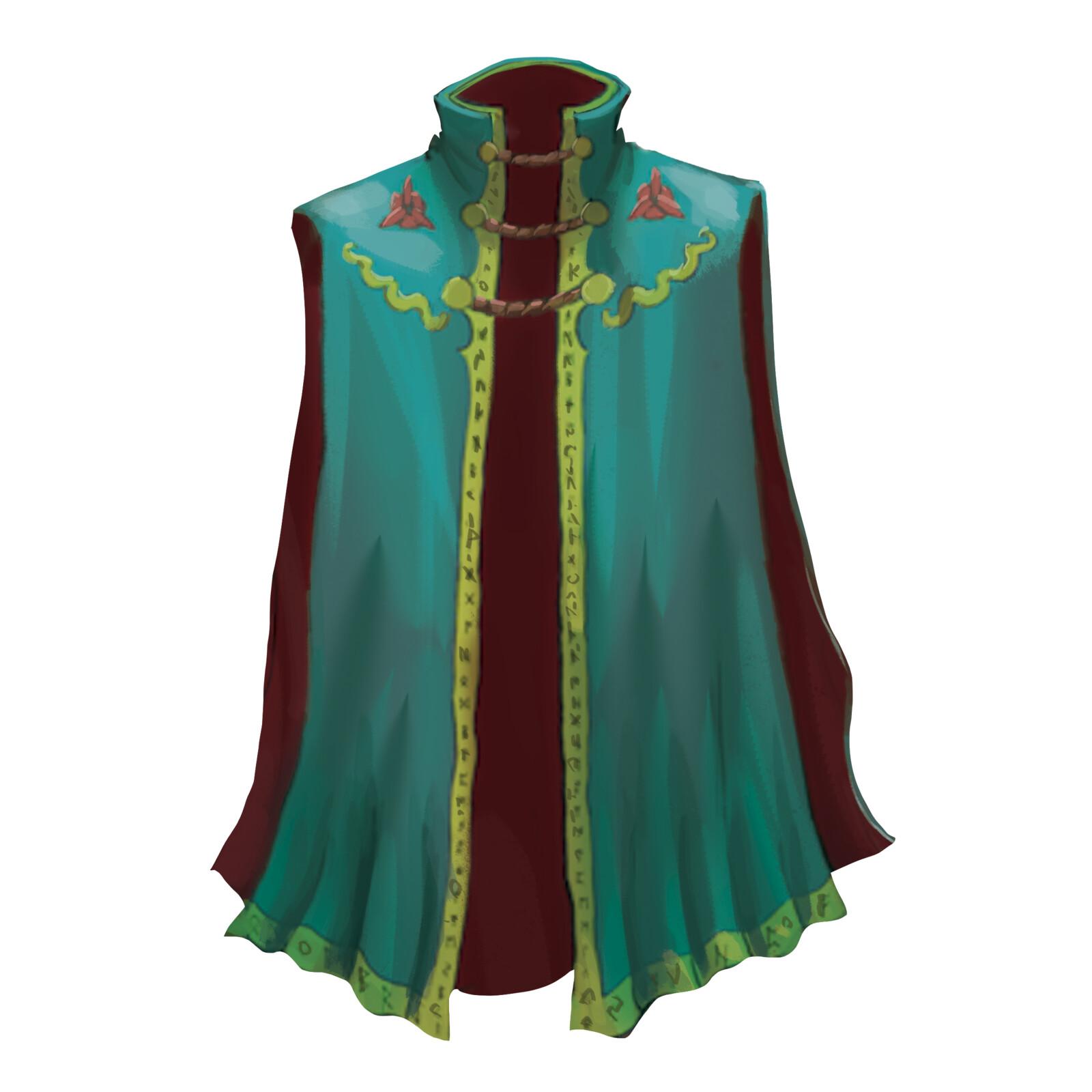 Defender's Cloak