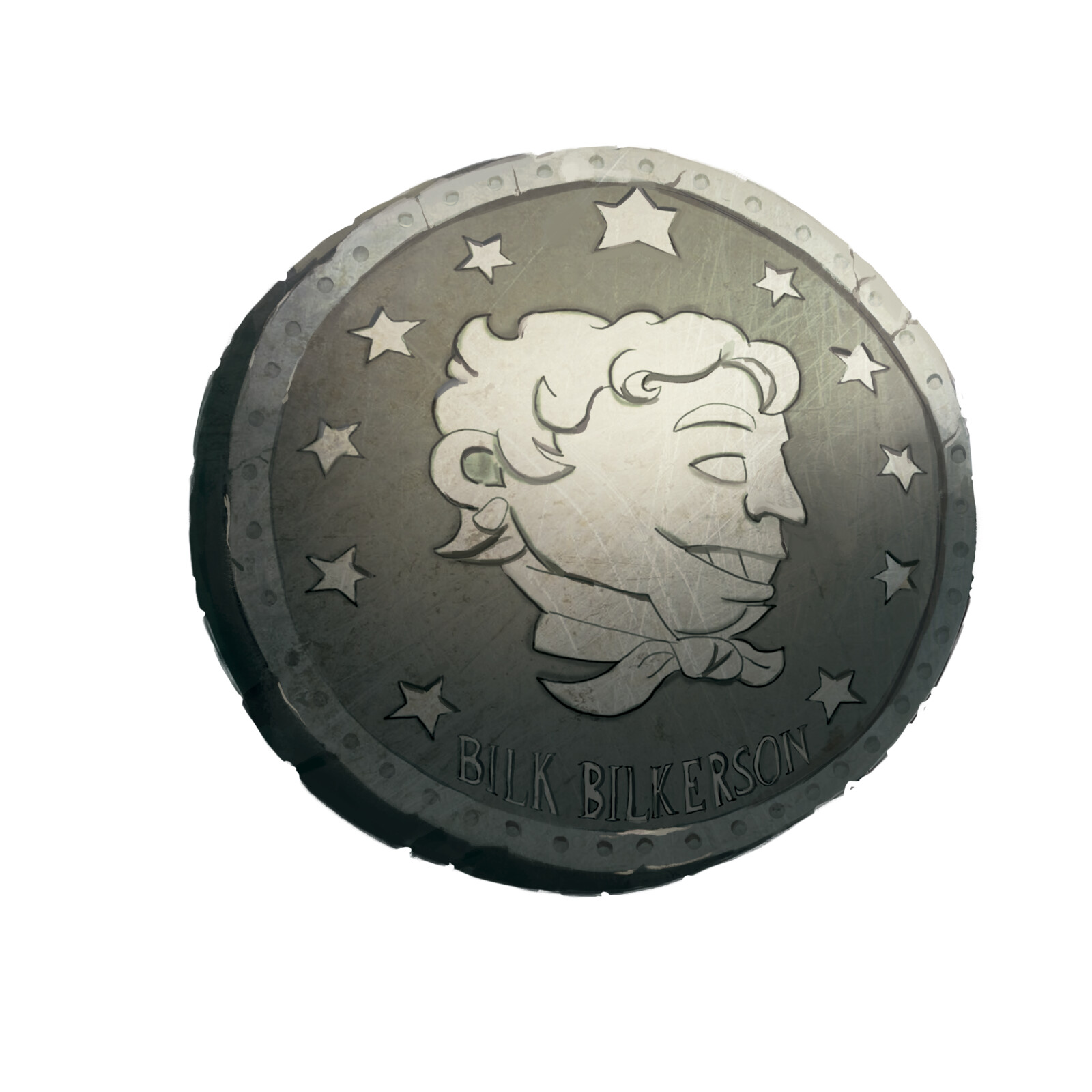 Coin of Bilking