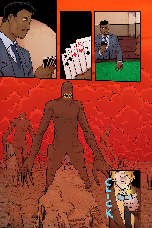 Final Gamble #1 pg 14