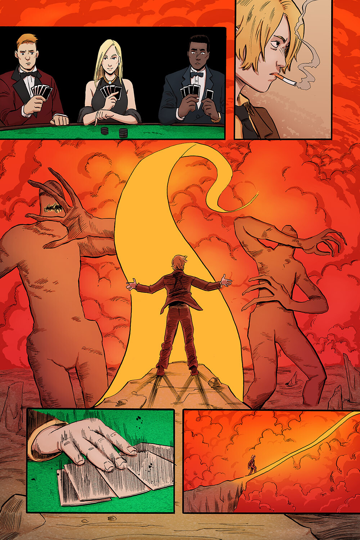 Final Gamble #1 pg 16