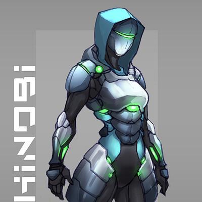 Haoqian pan wen ep final armors