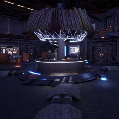 Mokazar sci fi warehouse2