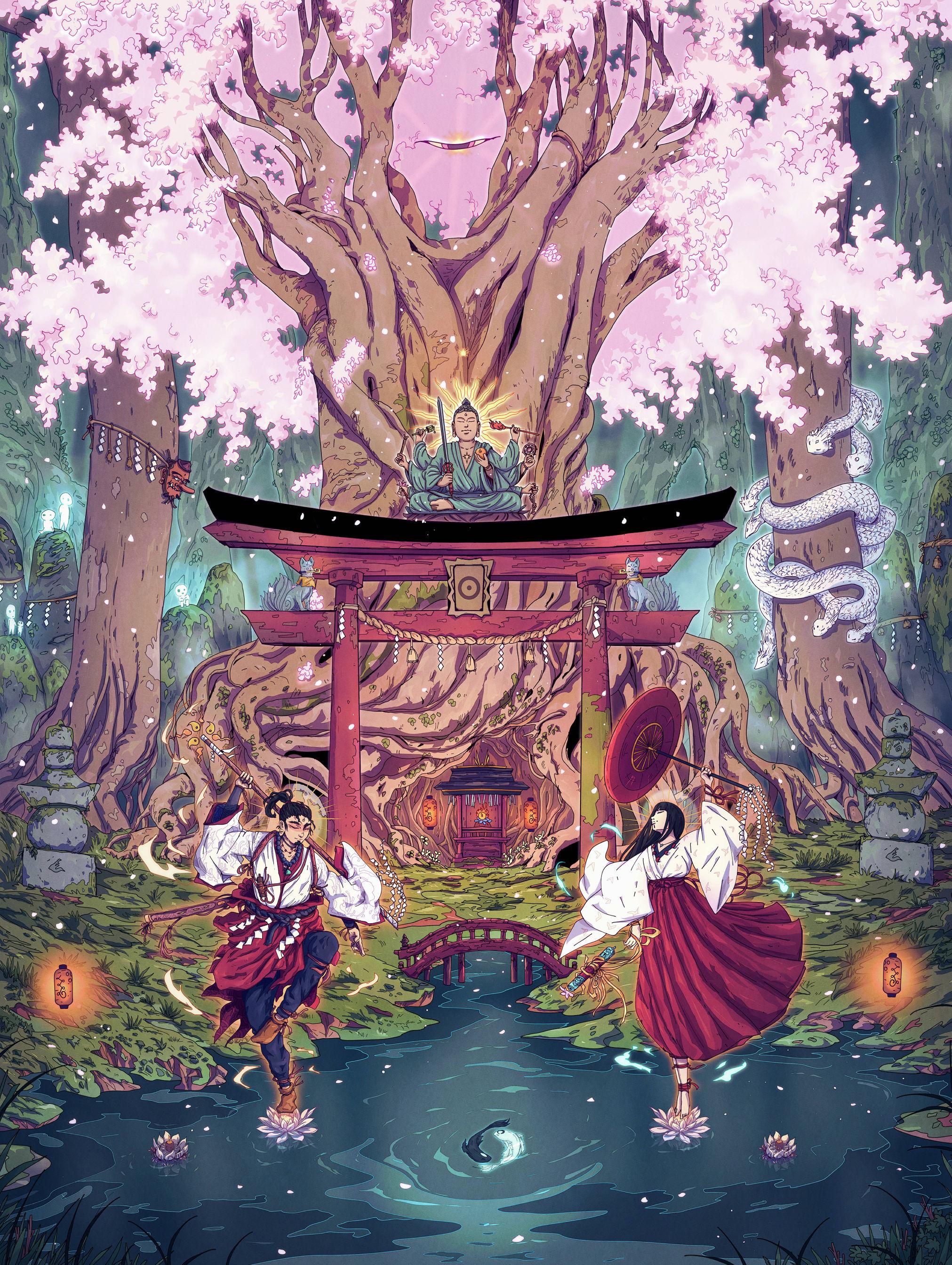 Nippon Eden