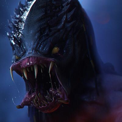 Adnan ali predator