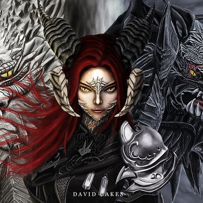 Final Fantasy XIV - Dragonsong Inner Turmoil