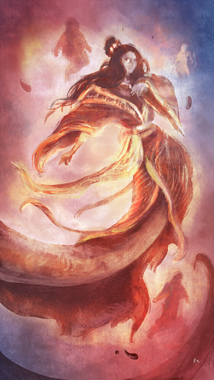 NÜWA- THE GODDESS OF CREATION