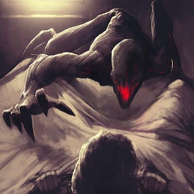 Alessandro amoruso template horror story quello che lui vuole marco santeusanio 01 01