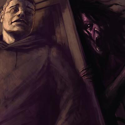 Alessandro amoruso template emanuele maggio l assedio horror story 01