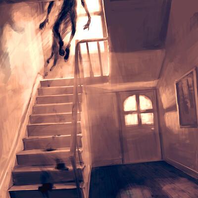 Alessandro amoruso la casa dell odio flavio torba horror story