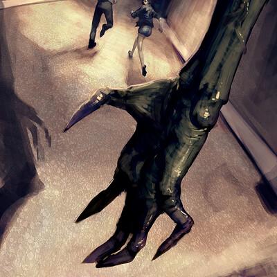 Alessandro amoruso alessandro amoruso scheletri 01 pazuzu