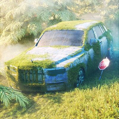 Dizzy viper moss royce done