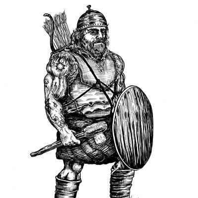 Carlos castilho barbarian boho