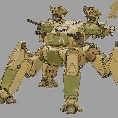 Mike doscher citadel color 02