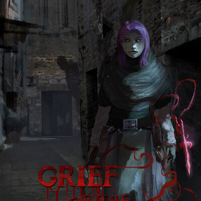 David schmelling griefoftheundying zpreview