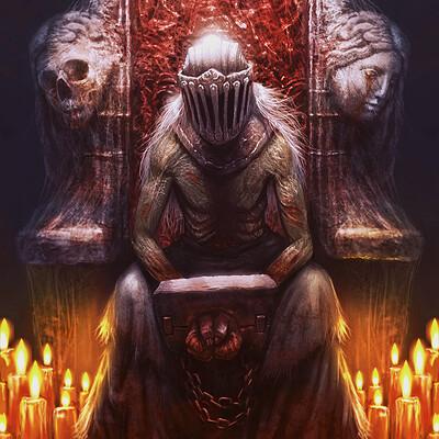 Jean pascal leclerc kegle the cursed king