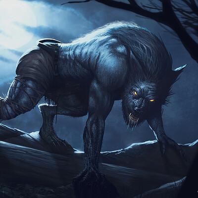 Jean pascal leclerc kegle werewolf