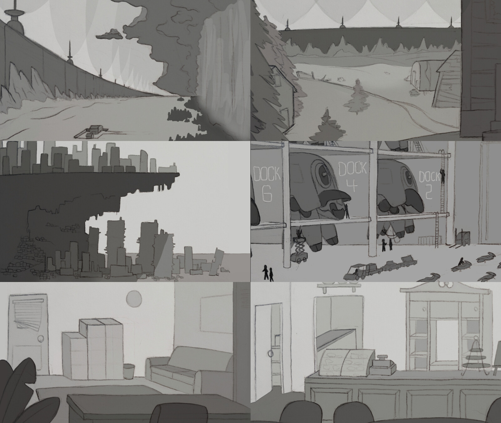 HB Location Concepts