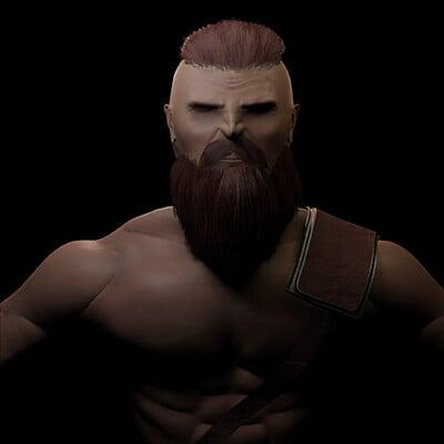Kai dennis viking final