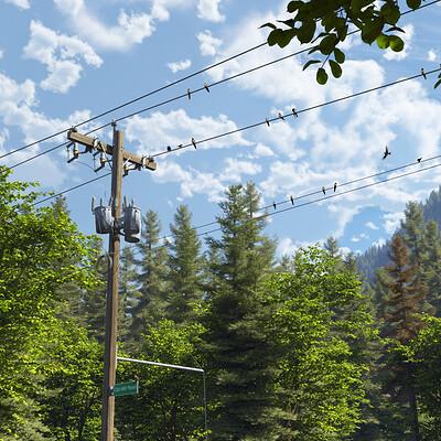 Jeffrey martinez 20211022tg power line perch