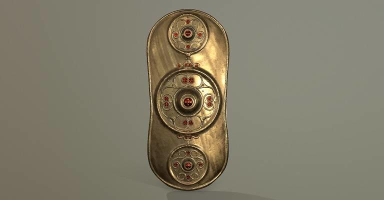 The Battersea Shield