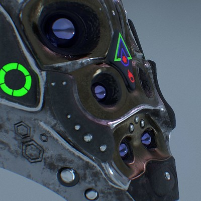 EZVIEWER - Helm of the Future Sage