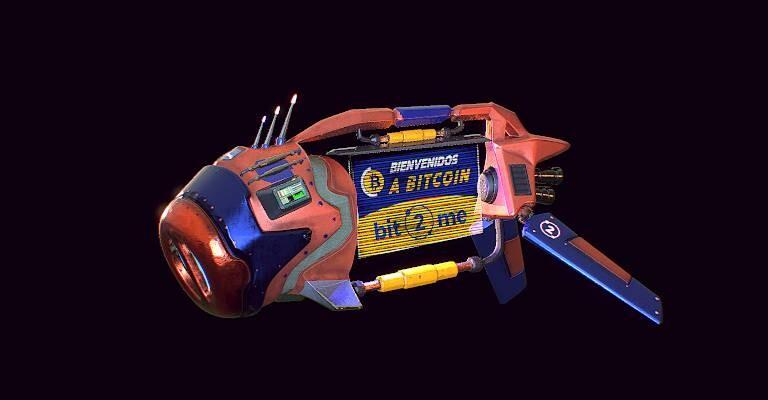 Welcome to Bitcoin. -Autonome-Node