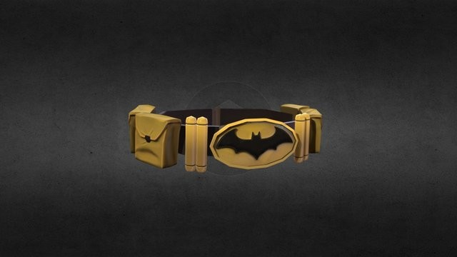 Team Fortress 2 Batbelt