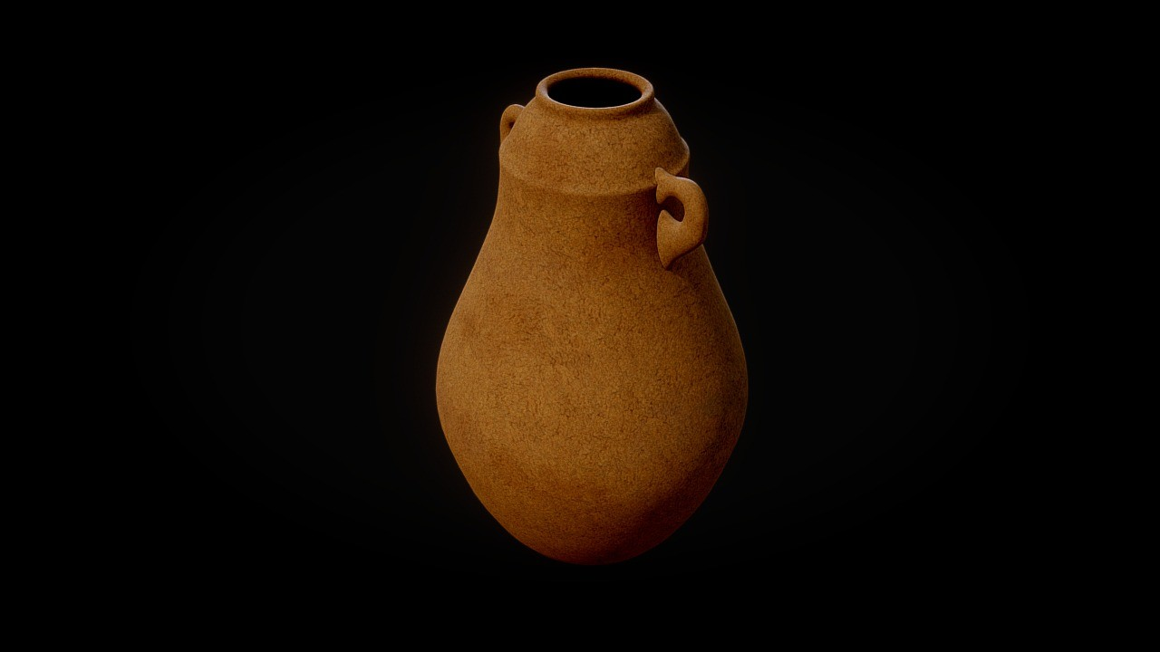Virtual reconstruction of Archaeological pieces