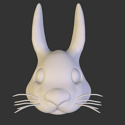 Sculptember Day 2 Soft