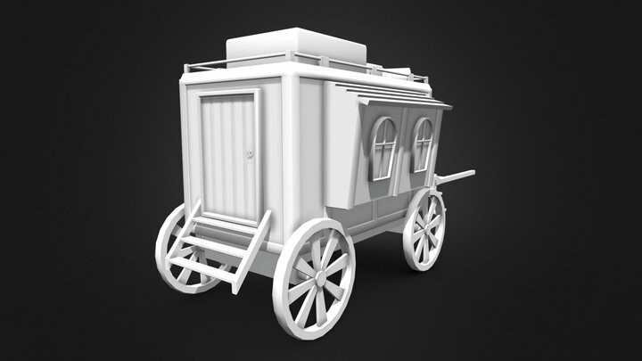 Wagon Home