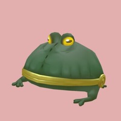 Frog Coin Purse Mimic