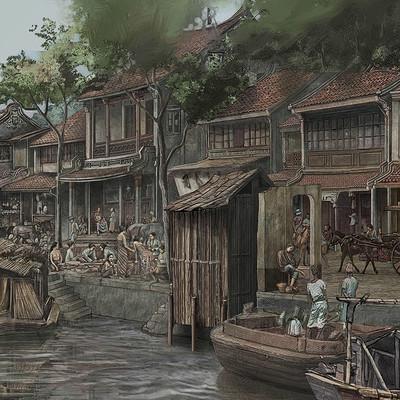 Reiner lesprenger batavia 1880