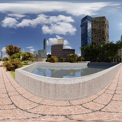 Dennis wormgoor city 13 panorama