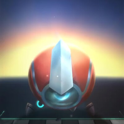 Diabotical - Ingame Titlecard - game mode