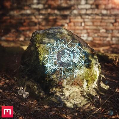 Magic Rock Texturing