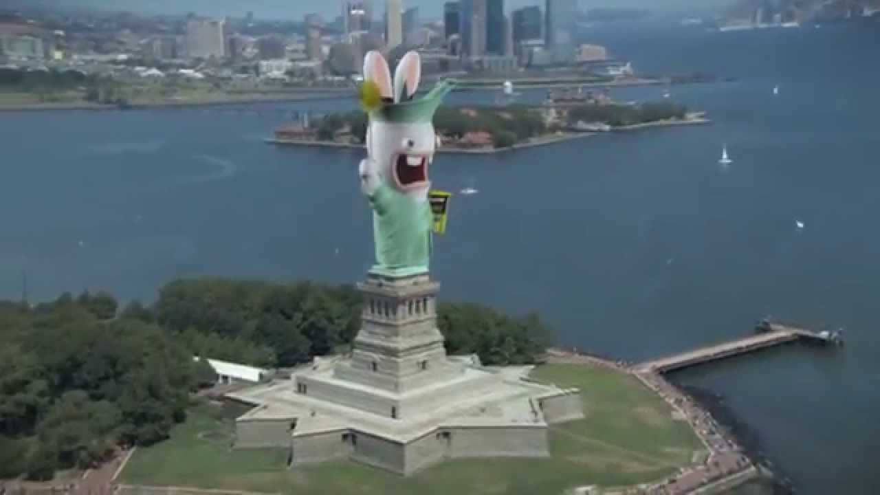Liberty Rabbit