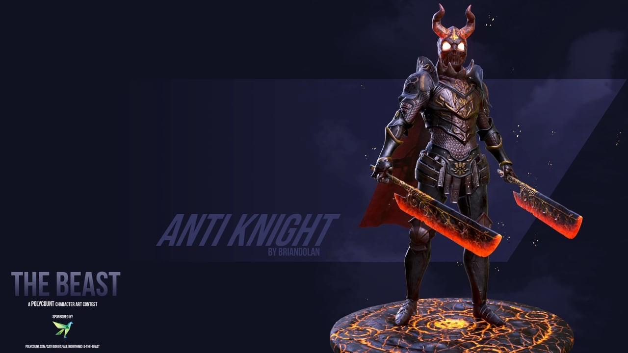Anti Knight
