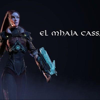 El mhaia cassandra maxresdefault