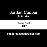 ArtStation - Lootstorm Twitch pre-stream Loading Screen, Jordan Cooper