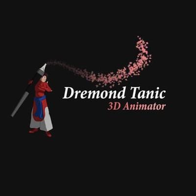 Dremond tanic 540952226 640