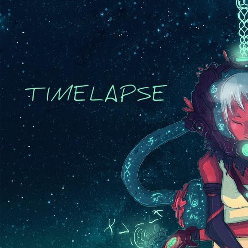 Timelapse Kunda Astro Voyager