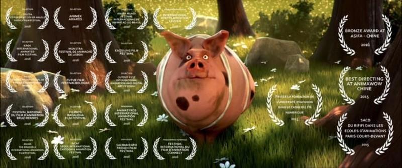 animation film fest